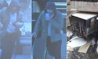 AFP: Шведската полиција ги демантира информациите дека е уапсен возачот на камионот, кој удри во пешаци во Стокхолм