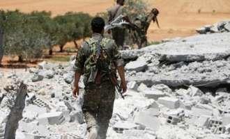 DW: Над 200 германски доброволци се борат во Сирија и Ирак заедно со Курдите против ИД
