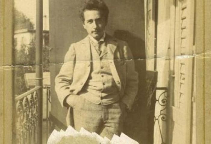 """(ВИДЕО) Тајно досие на ФБИ за Ајнштајн: Нацистите теоријата за релативитетот ја нарекоа  """"еврејска перверзија"""""""