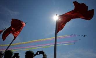 САД се вознемирени од зголемената активност на кинески бомбардери