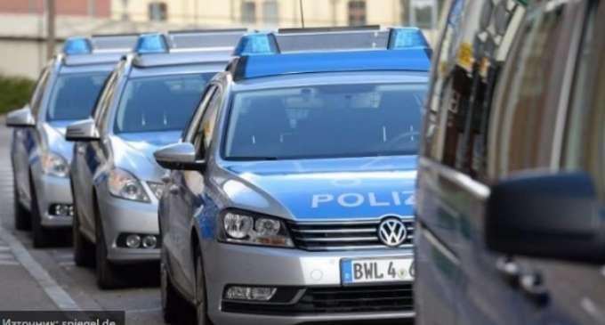Вонредна вест од Германија: Истрели и заложници во банка!?