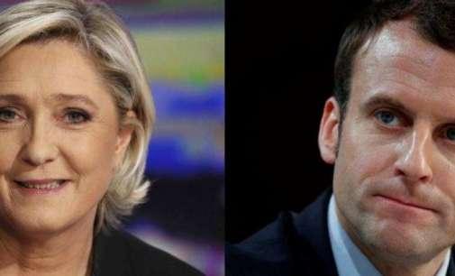 Tајмс: Нова француска револуција, – аутсајдери стигнаа до победа