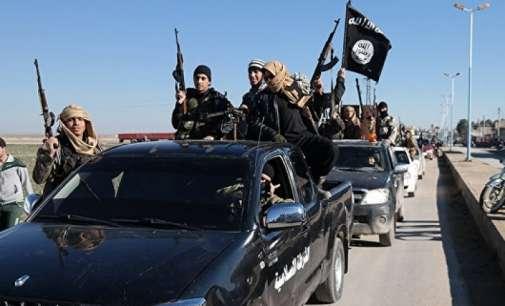 Терористите на ИД создале огромна мрежа на тунели под Мосул