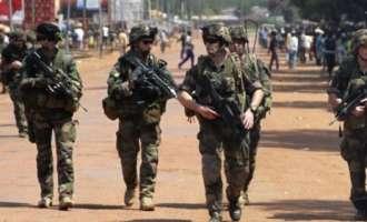 Француските војници ликвидираа над 20 џихадисти