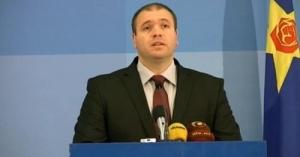 Димитријевски: Дали МВР ги приведе напаѓачите за да понесат одговорност?