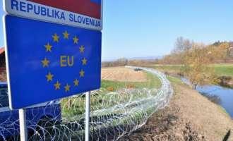 ЕУ ги скара Словенија и Хрватска