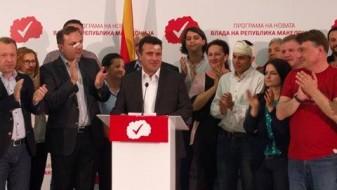 Заев: Нема теорија за лидерска средба, Ахмети не дојде вчера во Собрание зашто така беше договорено