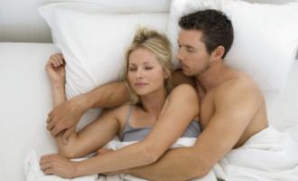 Мажите и жените сонуваат различни сонови