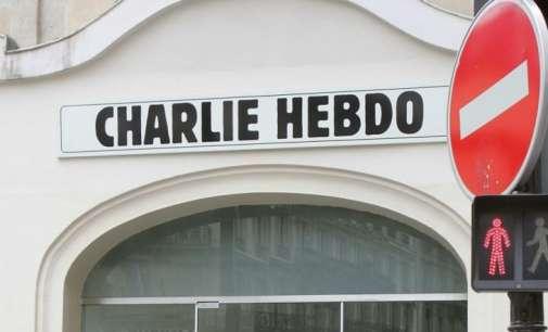 Обвинение против три лица за испорака на оружје за напаѓачите на Шарли Ебдо
