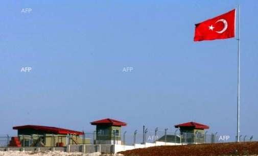 Американски сили почнаа да патролираат по турско-сириската граница