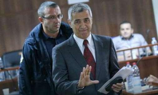 Оливер Ивановиќ е ослободен со кауција, ќе се брани од слобода