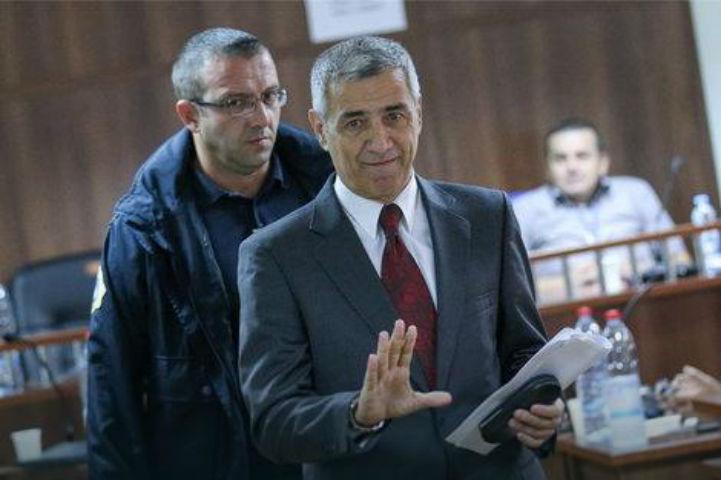 Оливер Ивановиќ е ослободен со кауција  ќе се брани од слобода