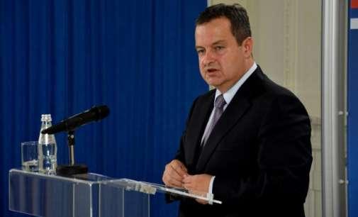 Дачиќ : Македонија не е само локален проблем