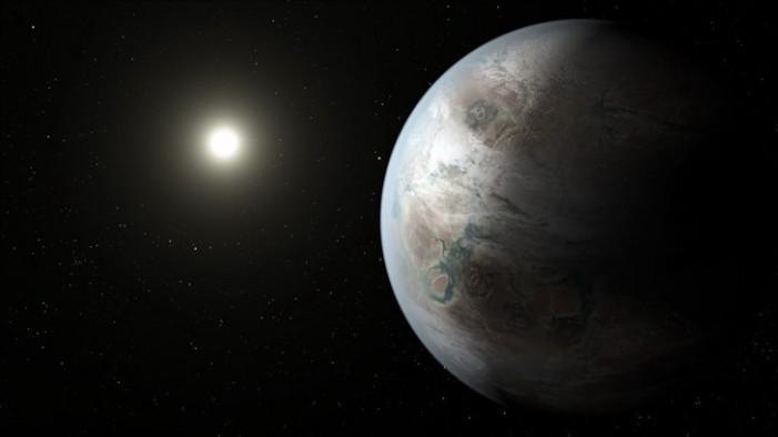 НАСА откри планета со слични карактеристики на Земјата