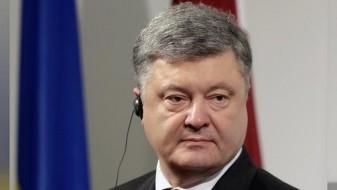 Порошенко: Санкциите против Русија мора да останат на сила