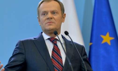 Туск: Земјите од ЕУ треба да останат обединети на преговорите за Брегзит