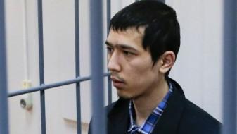 """Еден од напаѓачите во Санкт Петербург: """"Само следев инструкции"""""""