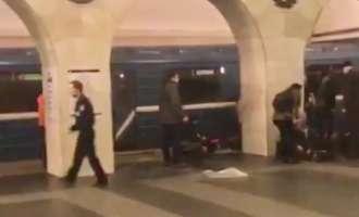 Две потерници за нападот во метрото во Санкт Петербург