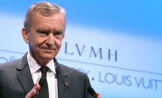 """Францускиот милијардер Бернар Арно го купува """"Диор"""""""