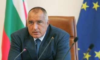 Бојко Борисов имал телефонски разговори со Иванов, Заев и Груевски