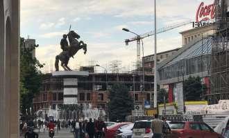 Билд: почитување на демократијата е клучот за македонската иднина – мојата мисија е извидничка
