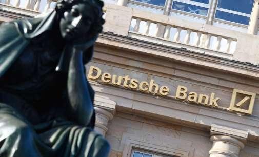 Deutsche Bank  би можела да пресели 4000 работни места од Британија