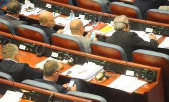 Села до ВМРО-ДПМНЕ: Ајде да го изгласаме Законот за СЈО, па да одиме на избори