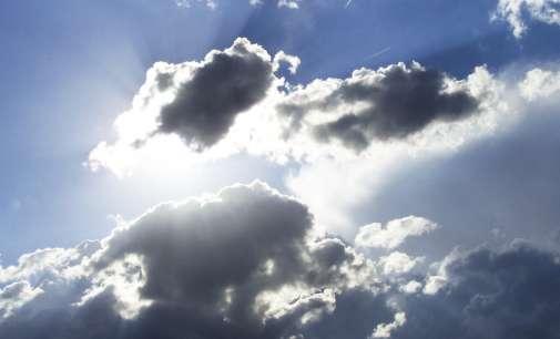 Облачно и постудено со сончеви периоди