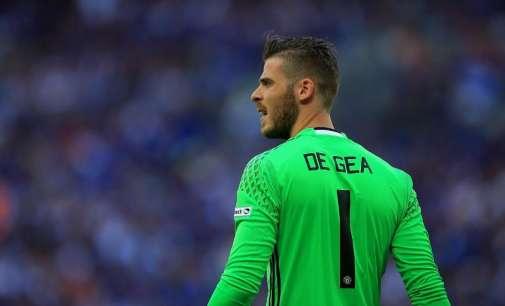 Де Хеа се договорил со Реал
