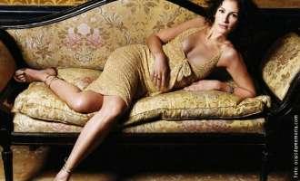 Џулија Робертс по петти пат избрана за најубава жена на светот