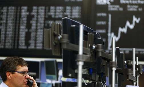 Благ раст на европските берзи