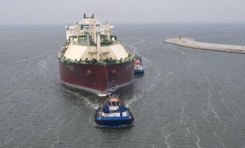 Полска го потпиша првиот договор за набавка на американски гас