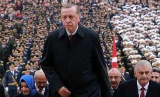 Eкатимерини: Грчките политички лидери реагираа внимателно на победата на Реџеп Таип Ердоган
