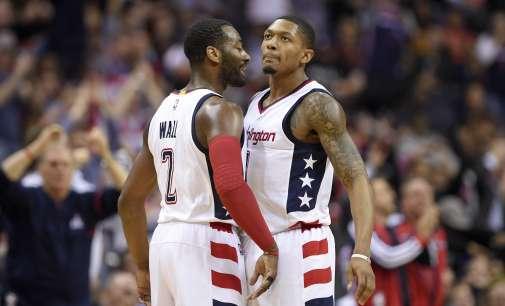 Вашингтон и Бостон на победа од конференциското полуфинале