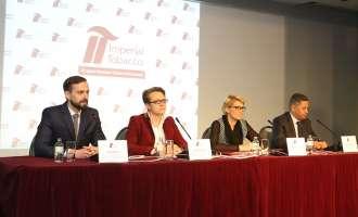 Империал тобако ТКС Скопје 15-годишнината ја одбележува со инвестиции во производниот процес