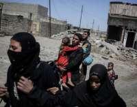 Припадници на ИД убиле 15 цивили во Мосул