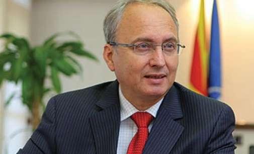 Министерот Јолевски на саем  за воена и одбранбена индустрија во Хрватска