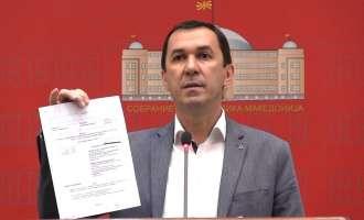 Ковачевски: Имаме мнозинство и ќе избереме собраниски спикер