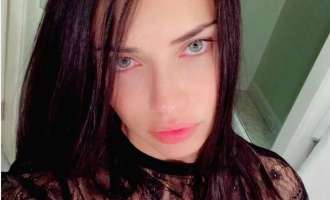 Адриана Лима без шминка предизвика лавина позитивни коментари