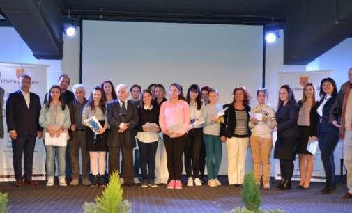 Литературно матине за деца во Општина Илинден