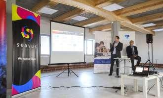 Сивус Инкубатор претставува израелски експерти на македонската иноваторска и стартап публика – Македонија може да биде чудо исто како Израел