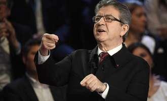 Франција: Меланшон најуверлив во втората тв дебата за претседателските избори