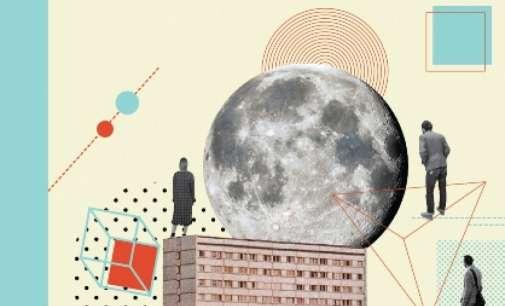 """""""И сè стана Месечина"""" на Господинов најпродавана книга во Бугарија"""
