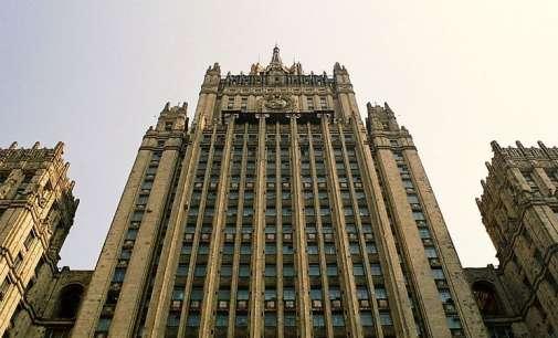 МНР на Русија: Да прекине надворешниот притисок врз Македонија