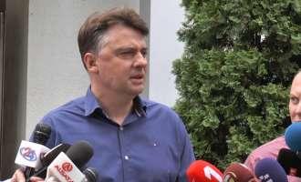 (ВИДЕО) Шилегов: Тоа што само Груевски можел да го добие Чавков, упатува дека тој стои зад насилството