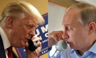 Трамп разговараше со Путин и го осуди нападот во Санкт Петербург