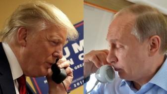 Кремљ: Сè уште е рано за средба Путин-Трамп