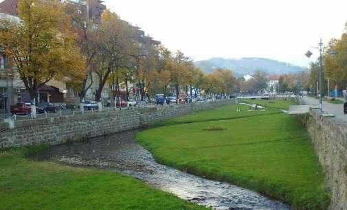 Водата во Кочанска Река е загадена