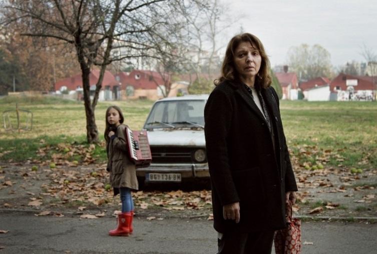 Реквием за госпоѓа Ј   на отворањето на Скопје филм фестивал