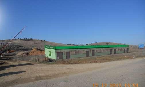 Прилеп ќе ја добие првата фабрика за секундарна селекција на отпад во Македонија